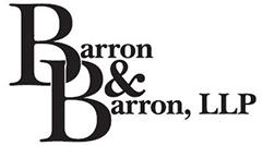 Barron & Barron Logo